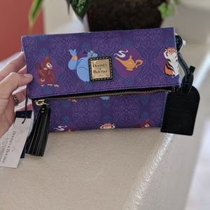 Dooney & Bourke Disney Aladdin crossbody